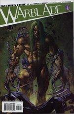 Razor's Edge: Warblade nr. 5.