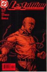 Lex Luthor: Man of Steel nr. 2.
