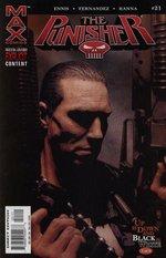 Punisher Max nr. 21.
