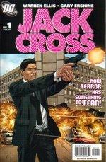 Jack Cross nr. 1.