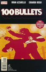 100 Bullets nr. 64.