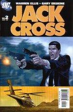Jack Cross nr. 2.