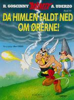Asterix nr. 33: Da himlen faldt ned om ørerne.