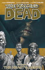 Walking Dead (TPB) nr. 4: Hearts Desire.