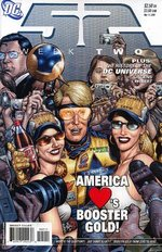 52 nr. 2: America love's Booster Gold!.