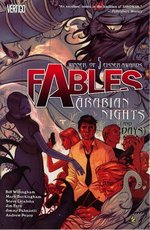 Fables (TPB) nr. 7: Arabian Nights (and Days).