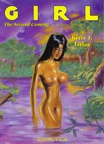 Girl (TPB): The Second Coming, vol. 3.