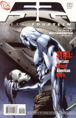 52 nr. 14: Steel: The Last Great American Hero.