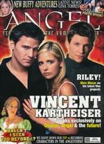 Angel Magazine nr. 17.