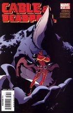 Cable & Deadpool nr. 37.