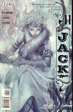Jack of Fables nr. 11.