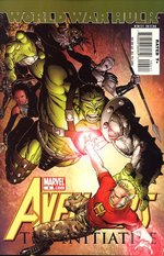 Avengers: The Initiative nr. 4.