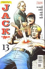 Jack of Fables nr. 13.