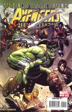 Avengers: The Initiative nr. 5: World War Hulk.