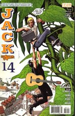 Jack of Fables nr. 14.