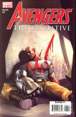 Avengers: The Initiative nr. 6.
