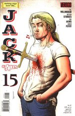 Jack of Fables nr. 15.