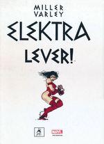 Elektra Lever: Elektra Lever (Dansk).