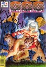 666 - The Mark of the Beast nr. 2.
