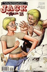 Jack of Fables nr. 18.