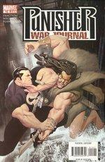 Punisher War Journal, vol. 2 nr. 15.