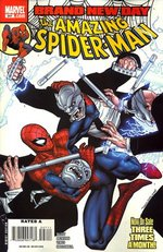 Spider-Man, The Amazing, vol. 2 nr. 547: Brand New Day.