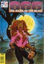 666 - The Mark of the Beast nr. 3.