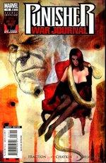 Punisher War Journal, vol. 2 nr. 16.