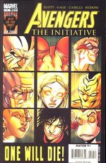 Avengers: The Initiative nr. 10.