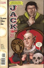 Jack of Fables nr. 21.