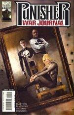 Punisher War Journal, vol. 2 nr. 19.