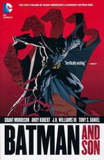 Batman (TPB): Batman and Son New Edition.