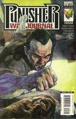 Punisher War Journal, vol. 2 nr. 23.