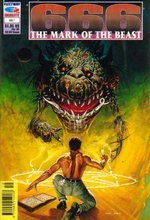 666 - The Mark of the Beast nr. 7.
