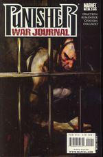 Punisher War Journal, vol. 2 nr. 24.