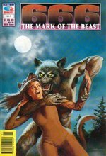 666 - The Mark of the Beast nr. 8.