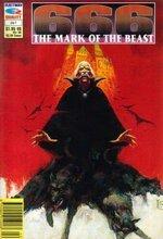 666 - The Mark of the Beast nr. 9.