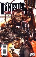 Punisher War Journal, vol. 2 nr. 26.