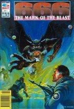 666 - The Mark of the Beast nr. 11.