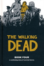 Walking Dead (HC) nr. 4: Book Four.