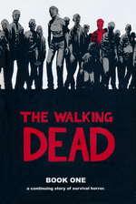 Walking Dead (HC) nr. 1: Book One.