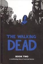 Walking Dead (HC) nr. 2: Book Two.