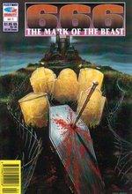 666 - The Mark of the Beast nr. 13.