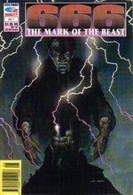 666 - The Mark of the Beast nr. 14.