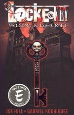 Locke and Key (TPB) nr. 1: Welcome to Lovecraft.