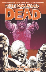Walking Dead (TPB) nr. 10: What We Become.