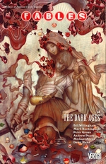 Fables (TPB) nr. 12: Dark Ages, The.