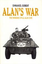 Alan's War (TPB): Alan's War: The Memories of G.I. Alan Cope.