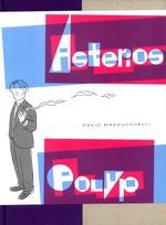 Asterios Polyp (HC): Asterios Polyp.