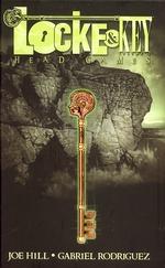 Locke and Key (HC) nr. 2: Head Games.